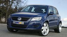 Volkswagen Tiguan by Delta 4x4