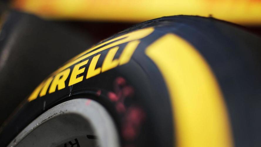 Ecclestone has 2014 contract with Pirelli
