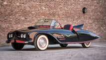 The original Batmobile up for grabs