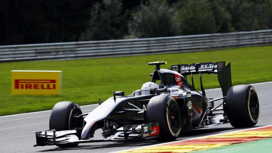 Van der Garde secures 2015 Sauber race seat - reports