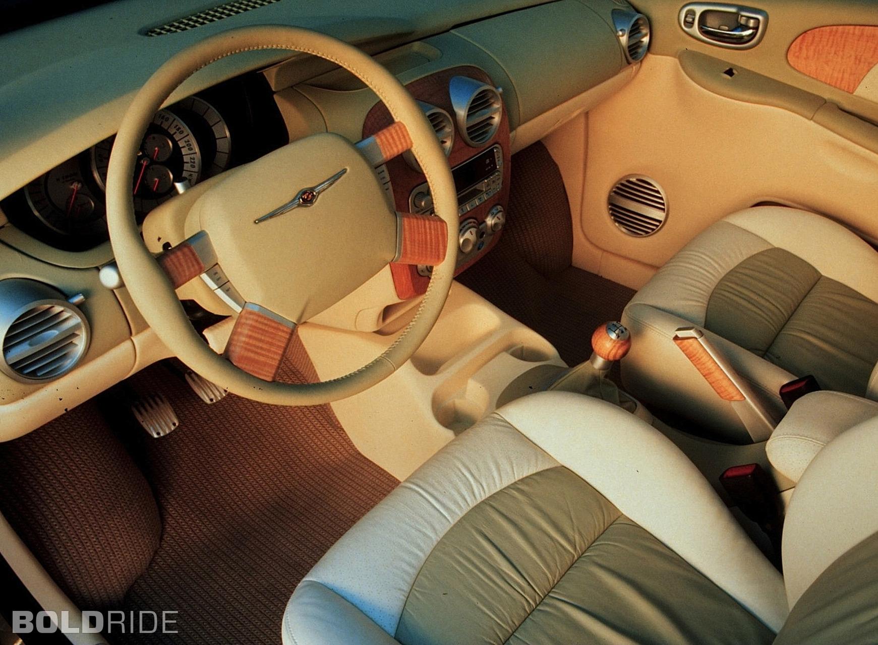 Chrysler Java Concept