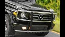 Mercedes-Benz G55 AMG