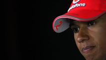 'Aggressive' Hamilton facing stewards again in Abu Dhabi