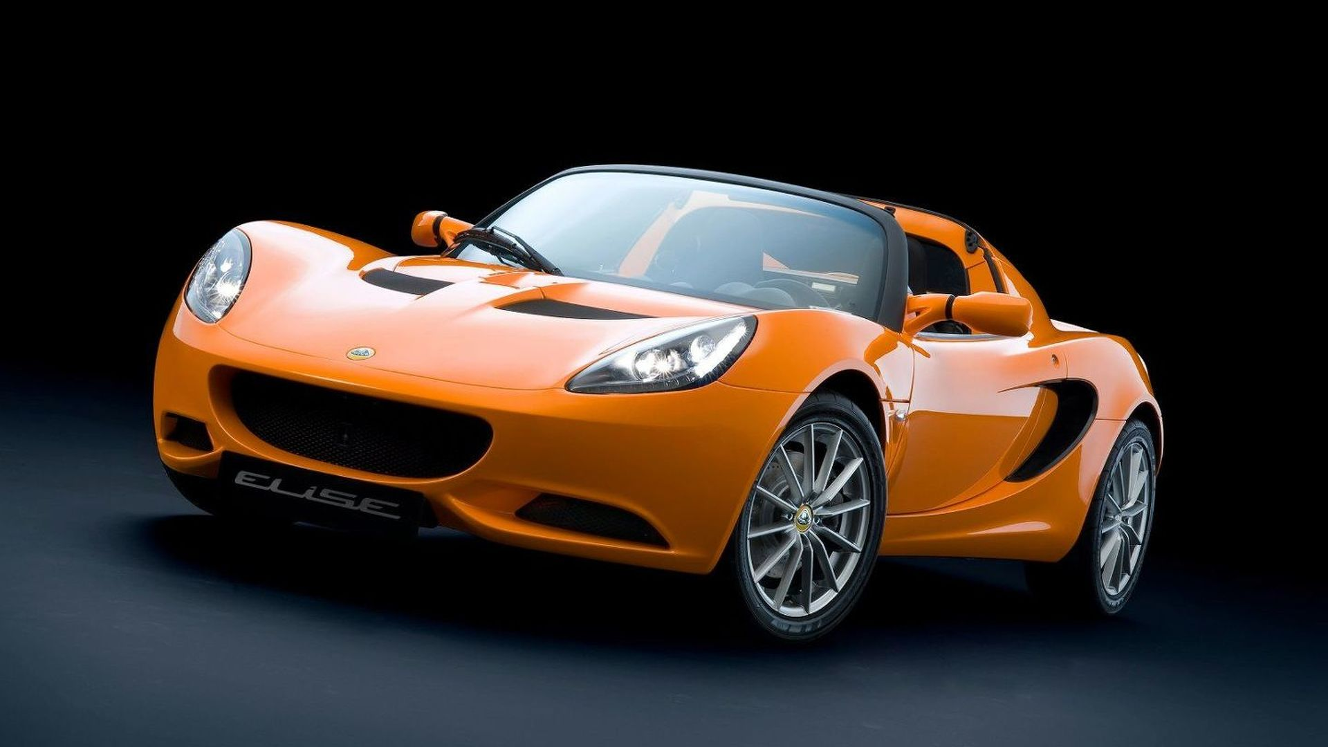 2011 Lotus Elise Posts Lowest CO2 Emissions of Any Sportscar in its Segment Worldwide