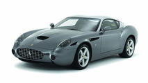 Ferrari 575 GTZ by Zagato