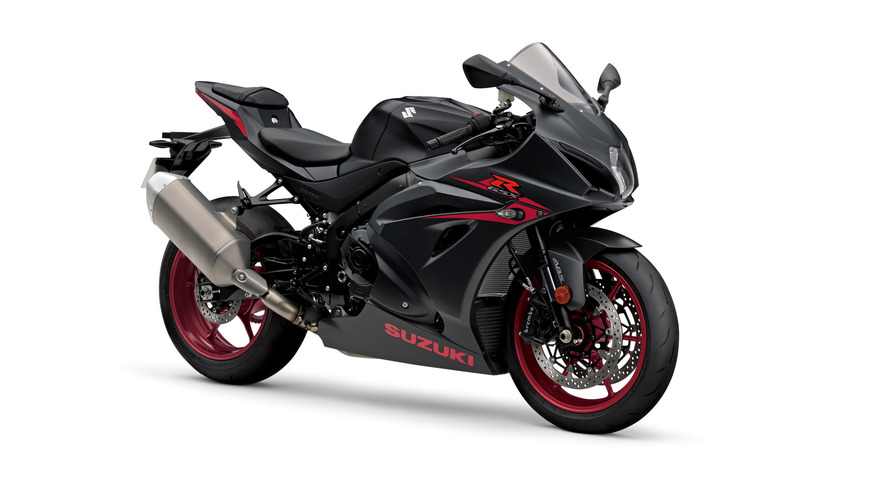 2017 Suzuki GSX-R1000 wants to be the new king of sportbikes