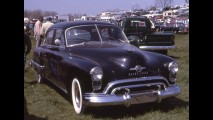 Oldsmobile 98 Futuramic