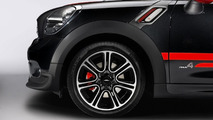 2013 MINI Countryman John Cooper Works 29.2.2012