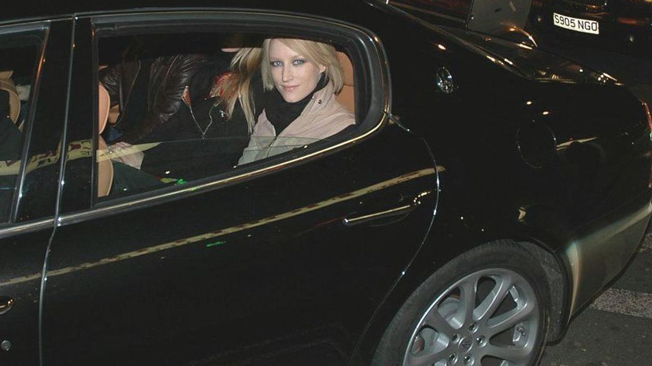 Maserati at London Fashion Week