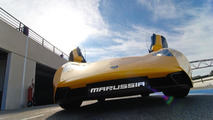 Booth gives two years to deliver for Marussia
