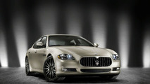 Entry-level Maserati sedan to feature a Chrysler engine - report