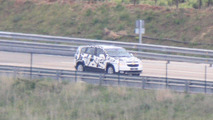 2011 Chevrolet Orlando spy photos - 10.05.2010