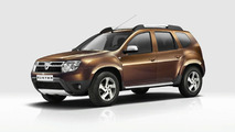 Nissan's Duster to revive Terrano nameplate - report