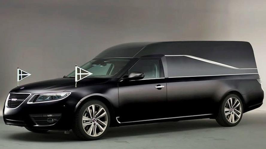 Saab Killed Off as Last Ditch Talks Collapse