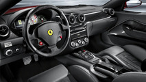 Ferrari 599 HGTE Revealed on Geneva Show Floor