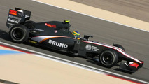 HRT eyes Klien, Fisi for GP Friday driving role