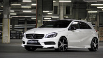 Mercedes-Benz A-Class by Carlsson 11.09.2013