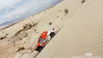 #316 Toyota: Ronan Chabot, Gilles Pillot