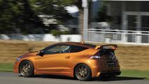 Honda CR-Z MUGEN Concept, Goodwood Festival of Speed 05.07.2011