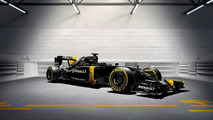 2016 Renault RS16 F1