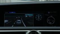 Toyota Highway Teammate based on Lexus GS