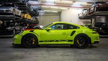 Porsche Exclusive shows off a wild 911 GT3 RS