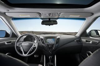 BoldDrive: 2013 Hyundai Veloster Turbo
