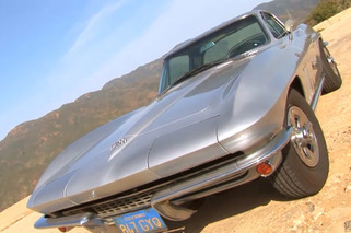 1965 Corvette Lives on for Half a Million Miles