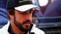 Ferrari not missing Alonso - Trulli