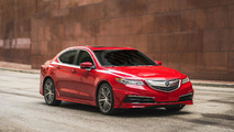 Acura TLX gets sporty-ish GT appearance package