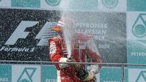 Malaysian Formula One GP