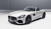 Genève 2017 - Mercedes-AMG dévoilera trois séries spéciales pour ses 50 ans
