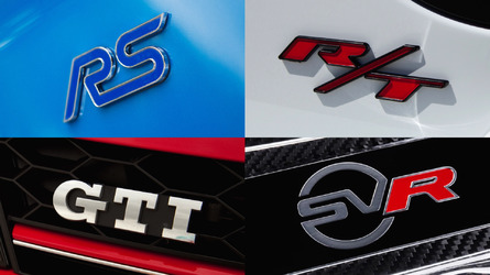 Car acronyms: What do they mean?