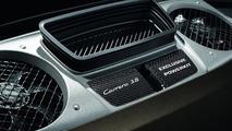 2012 Porsche Exclusive 911 Carrera Powerkit engine cover 21.06.2012