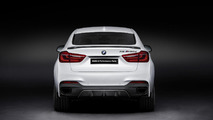 BMW X6 with M Performance Parts