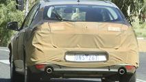 SPY PHOTOS: Renault Laguna