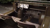 1957 Porsche 597 Jagdwagen 4x4