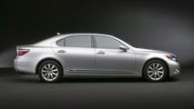 All-New LS 600h L Luxury Hybrid Sedan Pricing Announced(US)