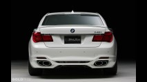 Wald BMW 7-Series Black Bison Edition