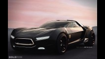 Ford Mad Max Concept