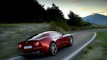 New Alfa Romeo 8C Competizione Video