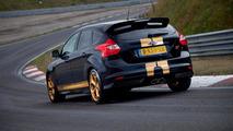 Ford Focus ST-H 21.10.2013