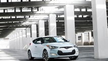Hyundai Veloster RE:FLEX Edition