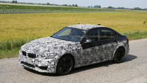 BMW M3 & M4 Coupe to debut in Detroit - report