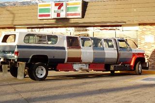 6 Weirdest Trucks from Around the World