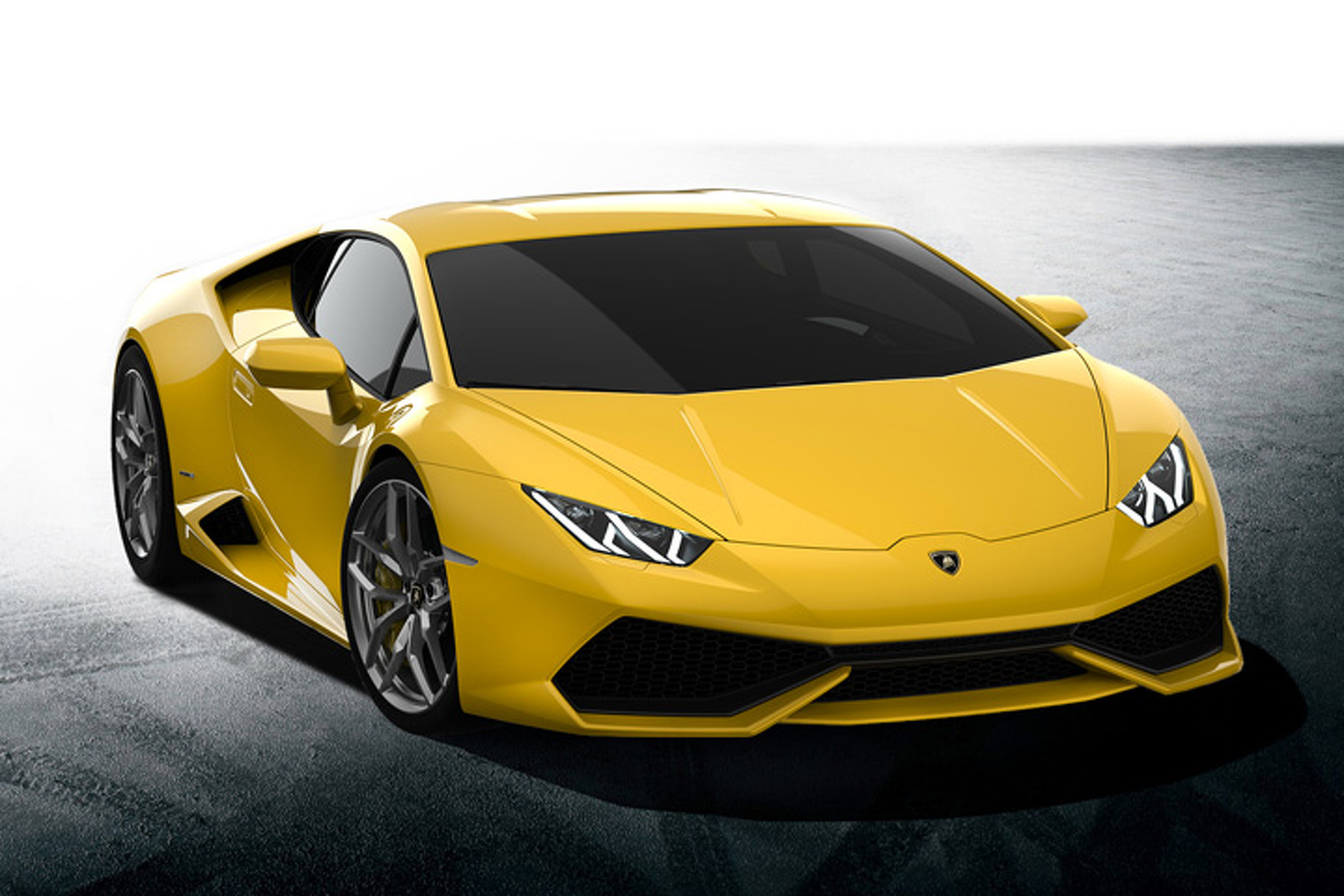 Sneak a Technical Peek at the Lamborghini Huracan [w/Video]