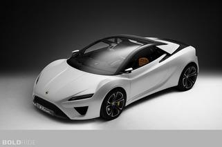 Lotus Restores Faith In Automotive Enthusiasm