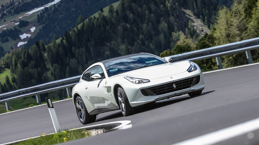Video Review: 2017 Ferrari GTC4Lusso