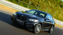 BMW unleashes M235i Track Edition in the Netherlands