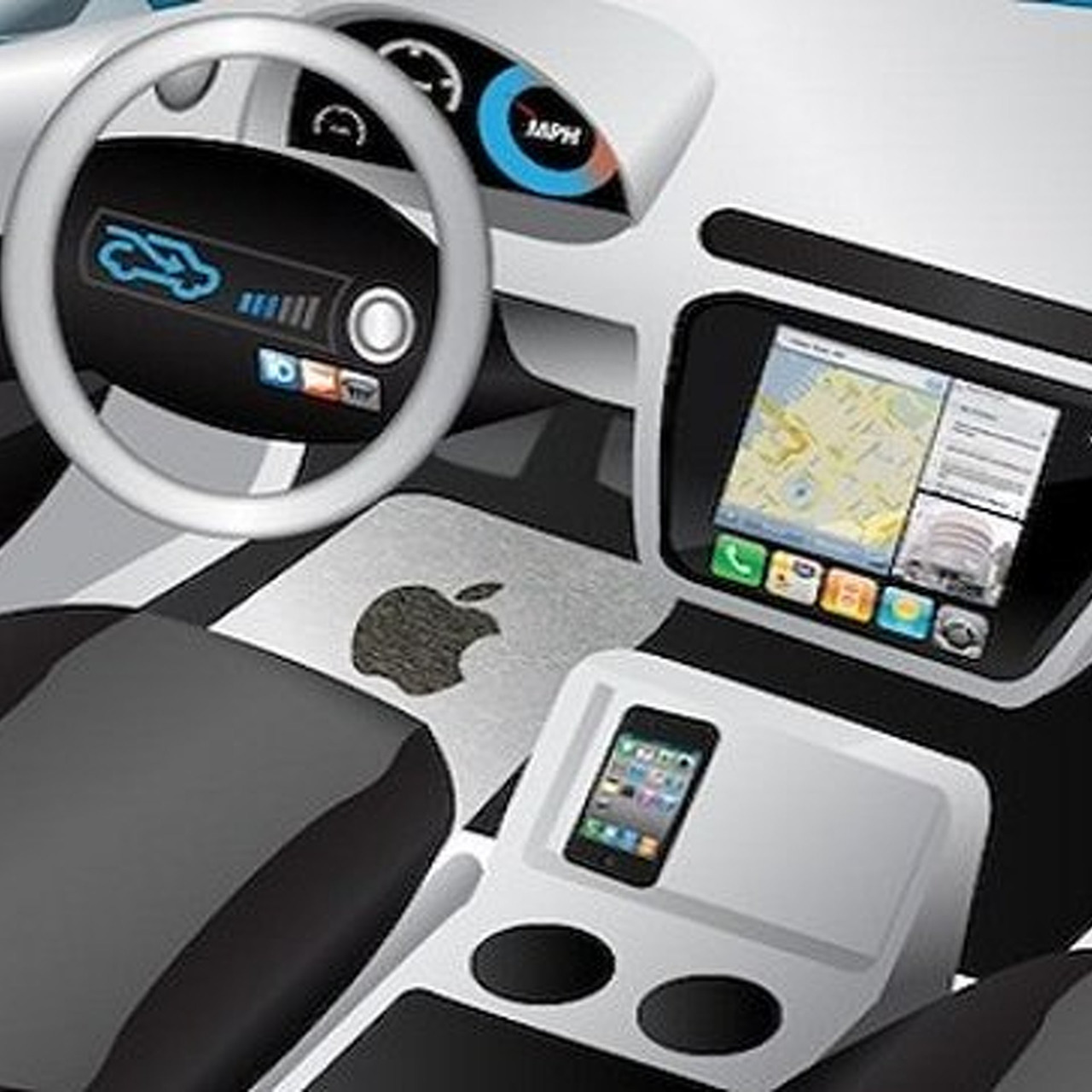 What Can We Expect from the Apple Car?